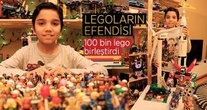 LEGOLARIN EFENDİSİ