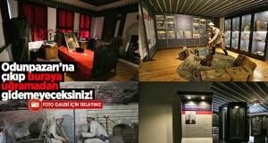 """Yeşil Efendi Konağı'nda """"Atatürk ile Bir Gün"""""""