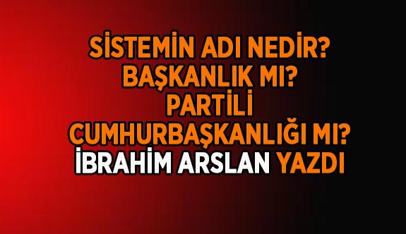 ADINI SİZ KOYUN (!)