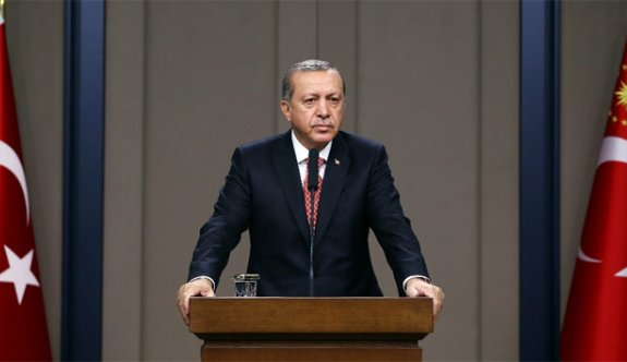 Erdoğan o sözlere açıklık getirdi