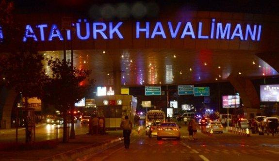 Havaalanı saldırısı failleri kaçtı mı?