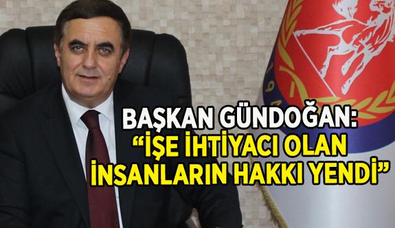 """""""BUNUN VEBALİNİ NASIL ÖDEYECEKSİNİZ?"""""""
