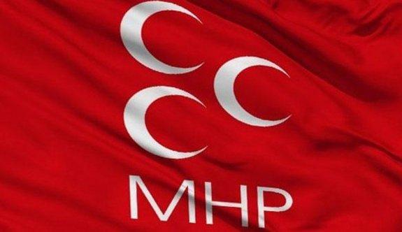 MHP'de başkanlığa karşı bir istifa daha