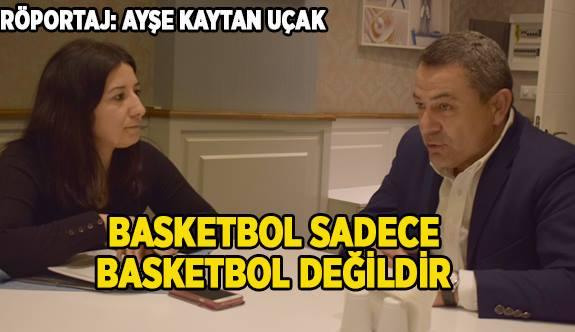"""""""SPOR KULÜBÜNDEN ÇOK DAHA ÖTE HEDEFLERİMİZ VAR"""""""