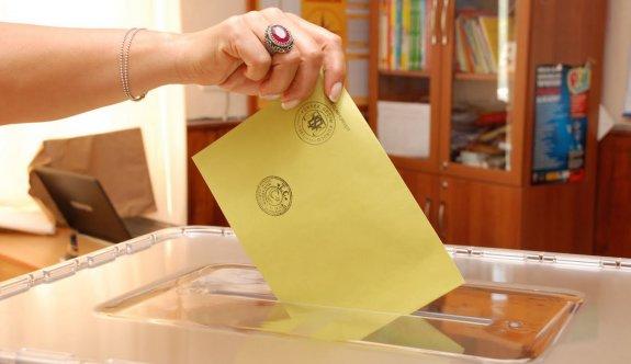 YSK Referanduma hazırlanıyor