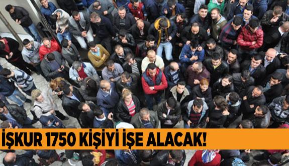 CHP'Lİ BELEDİYELERE DE İŞÇİ VERECEK!