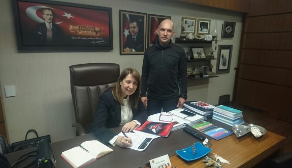 DAK'tan Milletvekili Günay'a ziyaret