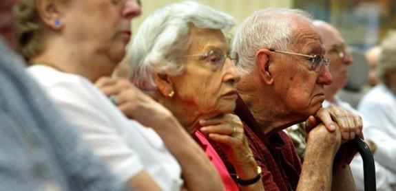 Emeklilerin Promosyon isyanı