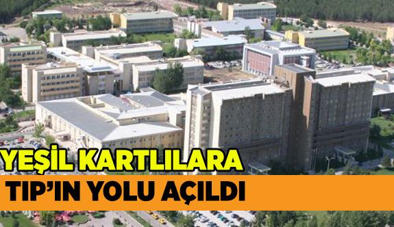 ESOGÜ Hastanesi sevksiz muayene imkanı sunuyor