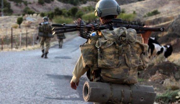 İçişleri Bakanlığı haftalık terör bilançosunu açıkladı