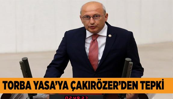 """""""KAÇAK İŞÇİLİĞİ TEŞVİK EDİYORSUNUZ"""""""
