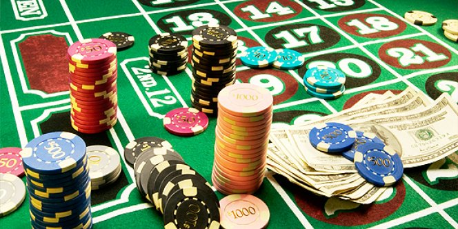 Kumar oynayanlara para cezası yağdı