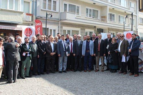 ÖNDER ve ESİMDER 28 Şubat açıklaması yaptı