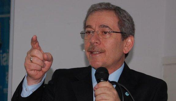 AK Parti kurucusu 'hayır' için çalışacak