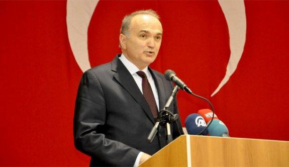 Bakan Faruk Özlü, KOBİ kredilerinde son durumu açıkladı