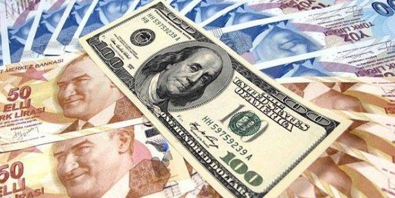 Dolar  haftaya yükselişle başladı; Euro 4'ü aştı