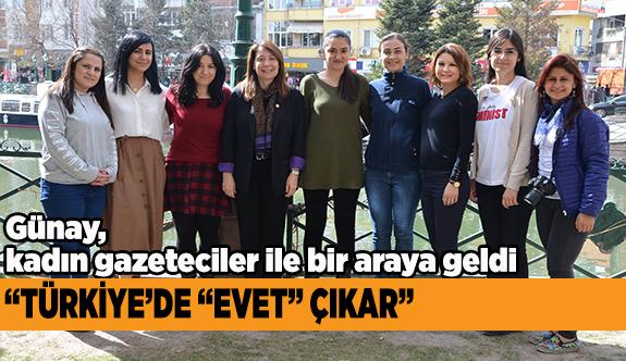 """""""ESKİŞEHİR İLE İLGİLİ BİR TAHMİNİM YOK"""""""