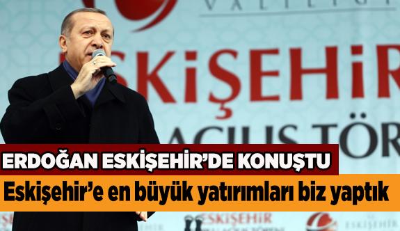 ESKİŞEHİR'DEN CHP, HDP, SP SEÇMENİNE SESLENDİ