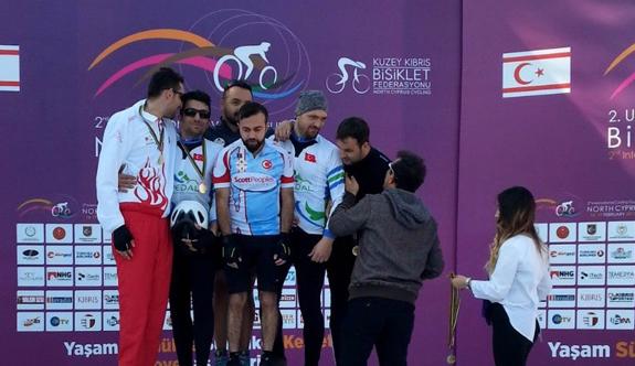 Görme Engelliler Spor Kulübü başarıya doymuyor