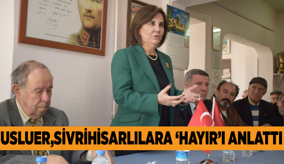 'HAYIR' ÇIKARSA KUTUPLAŞMA BİTER
