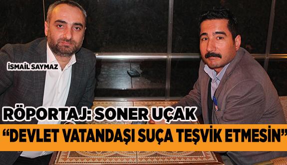 """""""HAYIRCILAR TERÖRİSTTİR SÖYLEMİ ÇOK TEHLİKELİ!"""""""