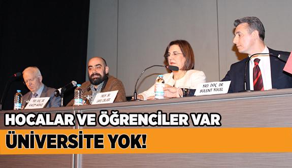 """KABOĞLU, """"ANAYASAL REJİM KALDIRILIYOR"""""""