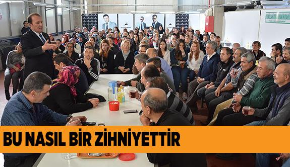 """KARACAN """"HANİ ÜLKEMİZ GENÇLERE EMANETTİ"""""""