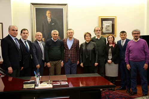 Kent Konseyleri Eskişehir'de toplandı