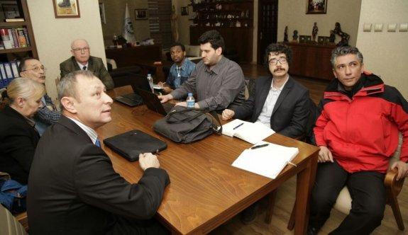 Odunpazarı Belediyesi Ar-Ge Birimi kurdu