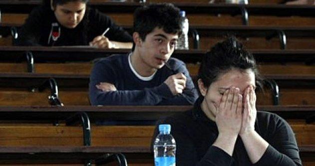 Sınav stresini kontrol altına almak mümkün