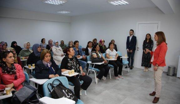 Büyükşehir'den Ramazan'da sağlıklı beslenme semineri
