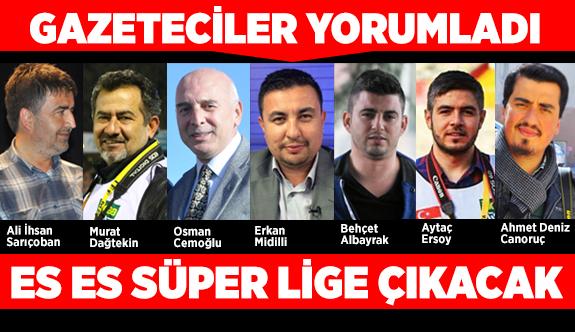 ENSEYİ KARARTMAYIN!
