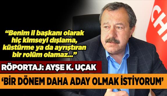"""TARTIŞIRIZ, DÜŞMAN OLMAYIZ"""
