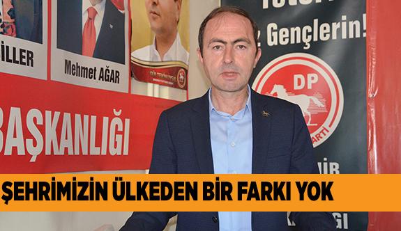 """""""TEPEBAŞI BELEDİYESİ BATMAK ÜZERE"""""""