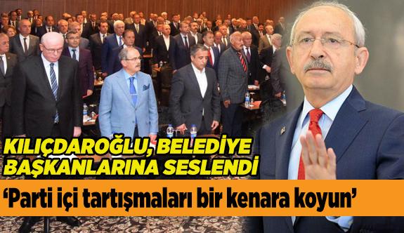 """""""VATANDAŞLA YAKIN TEMAS KURUN"""""""