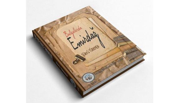 Emirdağ kültürü kitaplaştırıldı