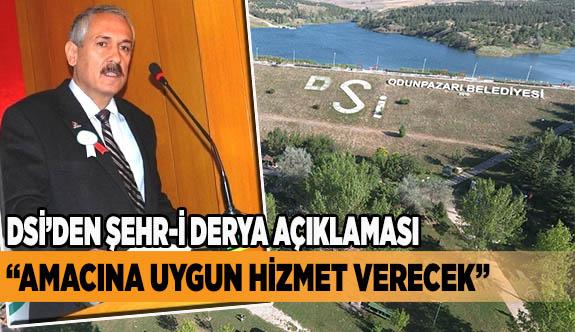 """""""AMACINA UYGUN HİZMET VERECEK"""""""