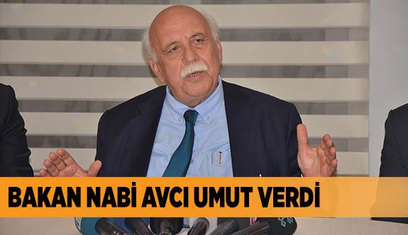 """""""GENEL KURULDAN İYİ BİR YÖNETİM ÇIKACAĞINA İNANIYORUM"""""""