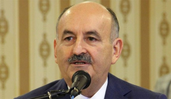 Müezzinoğlu'ndan 'sigorta düzenlemesi' açıklaması
