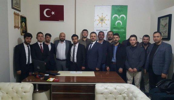 Osmanlı Ocakları 15 Temmuz'da meydanlara inmeye hazırlanıyor