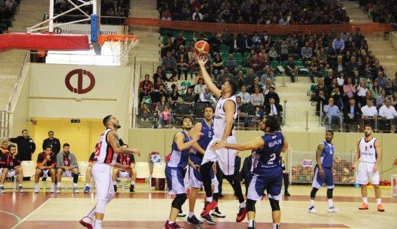 Eskişehir Basket 4 hazırlık maçı yapacak