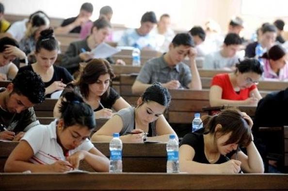 Flaş açıklama: Üniversite sınavı kaldırılacak mı?