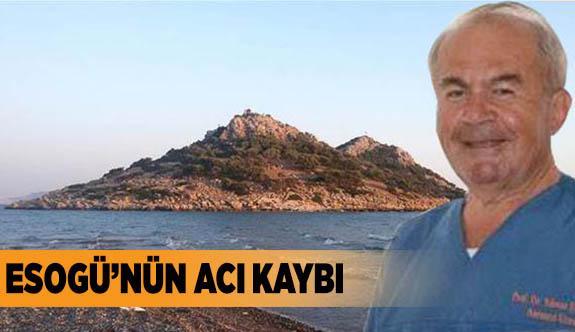 Prof. Dr. Şentürk hayatını kaybetti