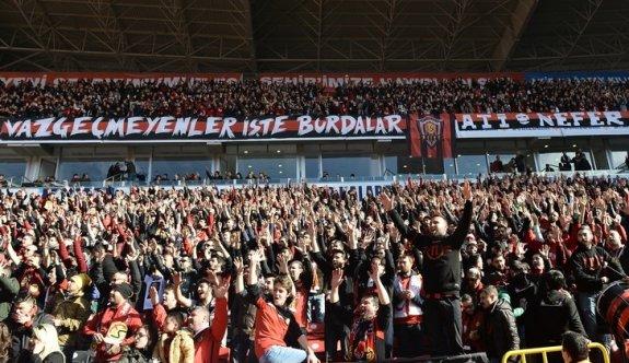Ümraniyespor maçı biletleri satışa çıktı