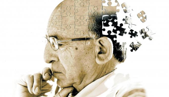 Yaşlılık dönemindeki unutkanlıklar Alzheimer habercisi olabilir