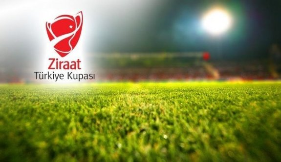 Ziraat Türkiye Kupası programı belli oldu