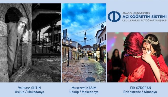 Açıköğretim Sistemi ilk uluslararası fotoğraf yarışması sonuçlandı