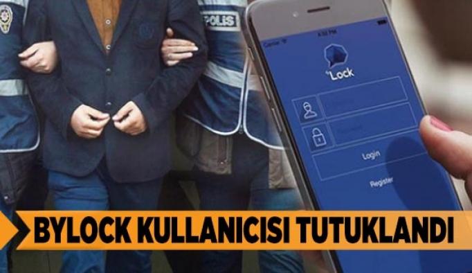 ByLock kullanıcısı tutuklandı