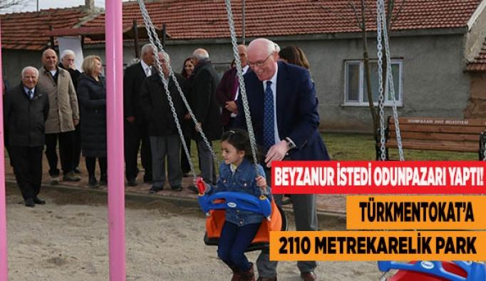 BEYZANUR İSTEDİ ODUNPAZARI YAPTI!