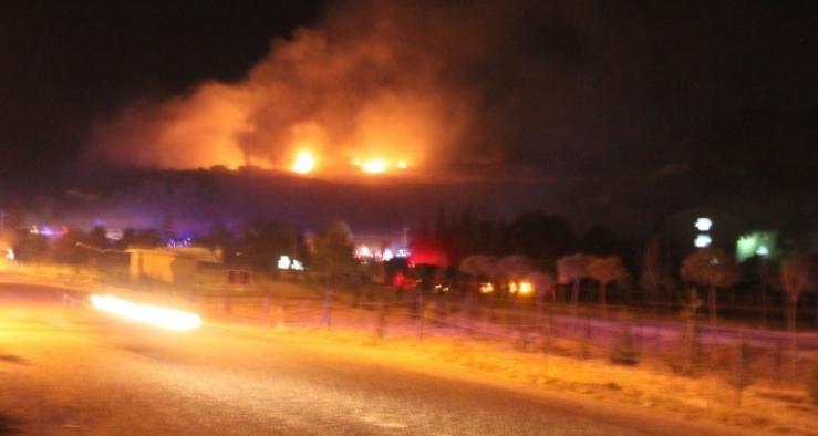 Afyonkarahisar'da 25 askerin şehit olduğu olayla ilgili flaş karar
